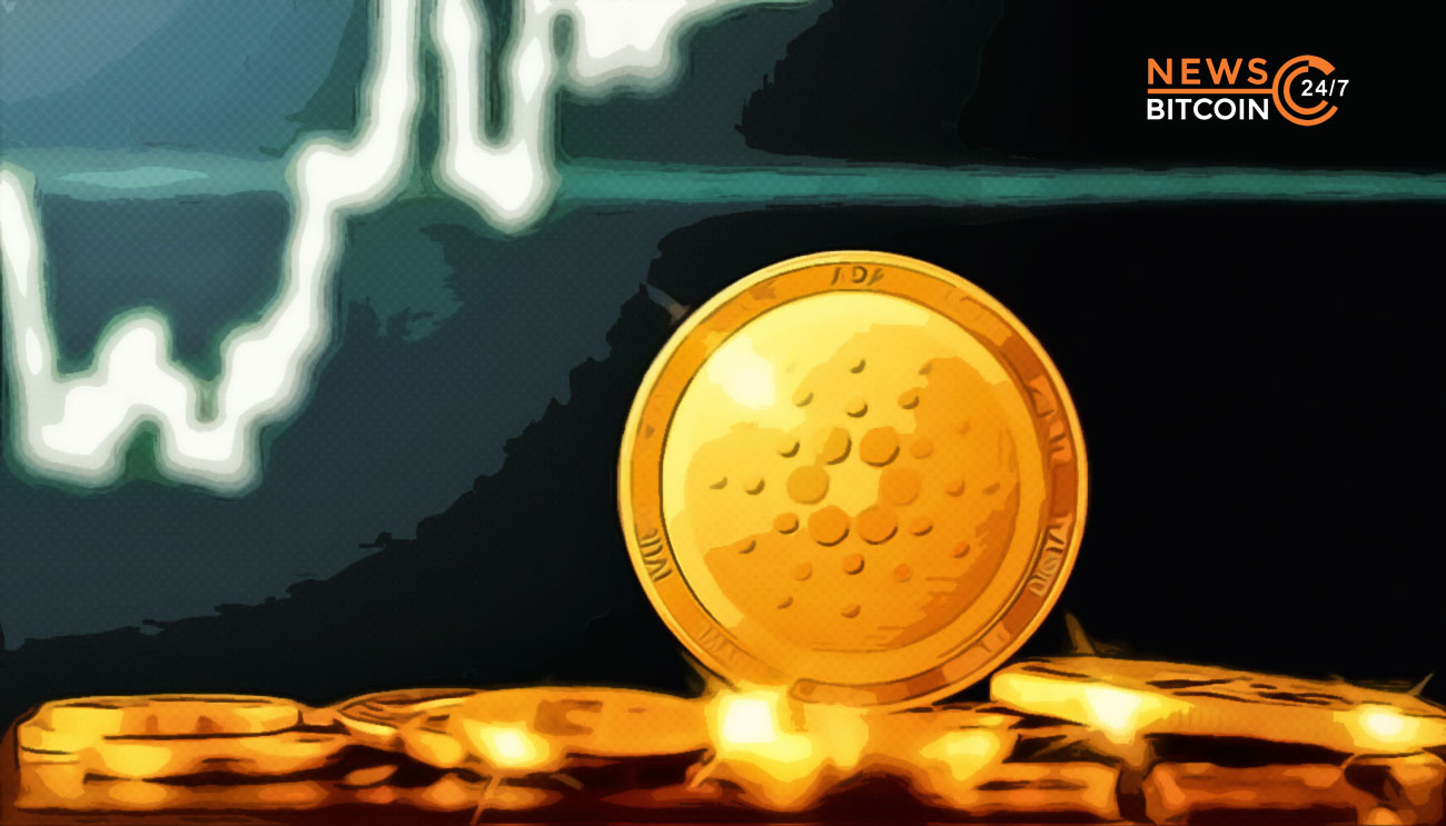 Cardano (ADA) Holdings hit an All-Time High as the Shelley Launch Draws Closer